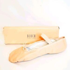 Bloch Dansoft Full Sole Leather Ballet